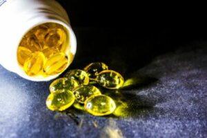 omega-3 kapslar