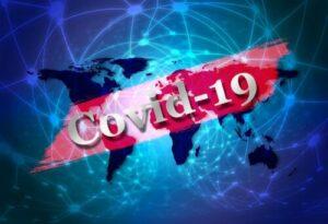 spridning covid-19 varianter
