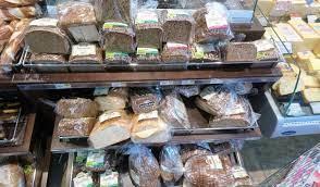 Industriellt tillverkat bröd