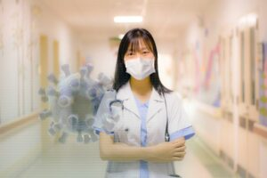 Delta-varianten ökar risken för sjukhusinläggning