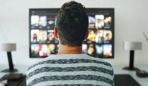 Titta på TV